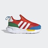 Adidas Original Zx 360 I [FX4959] 小童鞋 運動 休閒 好穿脫 舒適 透氣 紅綠藍