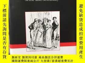 二手書博民逛書店Sense罕見and Sensibility by Jane Austen -- 奧斯丁《理智與情感》2004年出