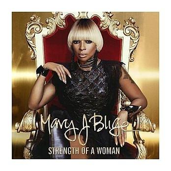 瑪麗布萊姬 靈魂女力 CD Mary J. Blige Strength Of A Woman 免運 (購潮8)