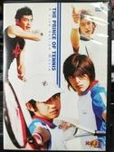 挖寶二手片-P09-062-正版DVD-日片【網球王子/真人版電影】-日本人氣漫畫搬上銀幕(直購價)