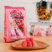 酸Q軟糖-草莓80g-生活工場