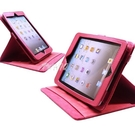 Apple iPad mini 旋轉可立式 雲彩紋 手提款皮套◆贈送!防水防塵塞◆