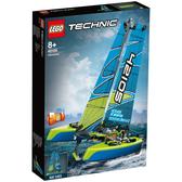 樂高 LEGO 42105雙體帆船