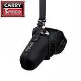 又敗家@美國Carry Speed相機減壓背帶滑包相機包Sling Pouch相機袋相機保護袋內膽包亦適Blackrapid快槍俠