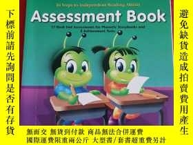 二手書博民逛書店Sing罕見Spell Read & Write:Assessment Book Level 1 書內有字跡劃線!