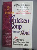 【書寶二手書T3/心理_JJY】A 5th Portion of Chicken Soup for the Soul_C