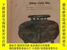 二手書博民逛書店罕見帶原書衣!【包罕見】Tombs of Old Lo-Yang