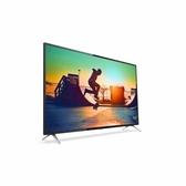 【南紡購物中心】PHILIPS  飛利浦 65吋  65PUH6123  4K UHD  液晶顯示器+視訊盒