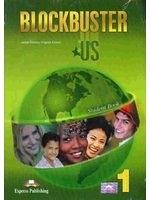 二手書博民逛書店《Blockbuster US Student Book 1 with Student s CD 2007》 R2Y ISBN:9781845581985