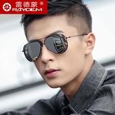 2021新款偏光太陽鏡男士眼鏡潮墨鏡開車專用駕駛眼睛防紫外線強光 初色家居館