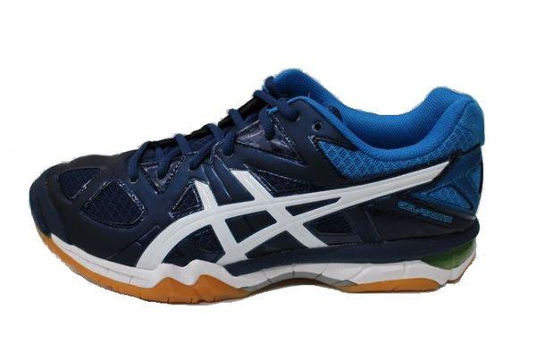 [陽光樂活] ASICS 亞瑟士 2016 GEL-TACTIC 男排羽球鞋B504N-5801