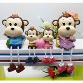 現代簡約家居小裝飾品擺件客廳酒柜臥室房間創意室內吊腳娃娃擺設