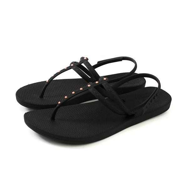 reef 夾腳涼鞋 女鞋 黑色 RF0A3OLHAQB no332