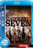【停看聽音響唱片】【BD】豪勇七蛟龍 Magnificent Seven