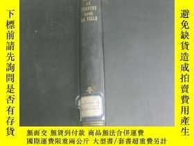 二手書博民逛書店民國外文原版罕見le torrent dans la ville