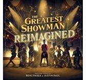 大娛樂家 電影原聲帶 全球慶功版 歐洲進口盤 CD | OS小舖