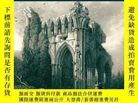二手書博民逛書店Necromanticism:罕見Traveling To Meet The Dead 1750-1860 (pa