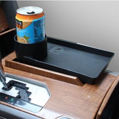 A0153 車用置物盒 汽車飲料架 車用水杯架 茶杯架 杯座置物架 水杯置物架 車用煙灰缸架 沂軒精品