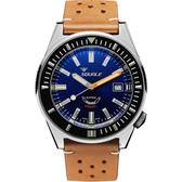 SQUALE 鯊魚錶 MATIC馬蒂奇潛水機械錶-44mm MATICXSB.PTC