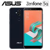 ASUS 華碩 ZenFone 5Q ZC600KL 6吋  4G/64G 智慧手機 星空黑