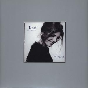 【停看聽音響唱片】【黑膠LP】Kari Bremnes: Norwegian Mood