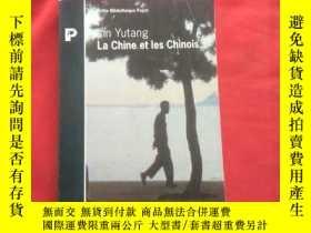二手書博民逛書店Lin罕見Yutang La Chine et Ies Chin