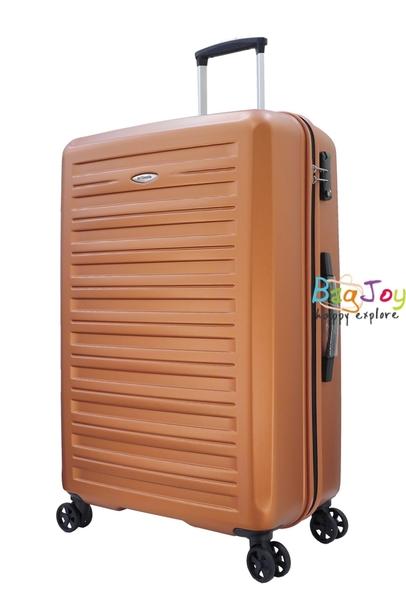 萬國通路 EMINENT PROBEETLE 28吋 輕量 100%PC 防刮 旅行箱 行李箱 KG89