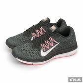 NIKE 女 WMNS NIKE ZOOM WINFLO 5  慢跑鞋- AA7414004