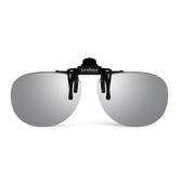 偏光式3d眼鏡近視夾片