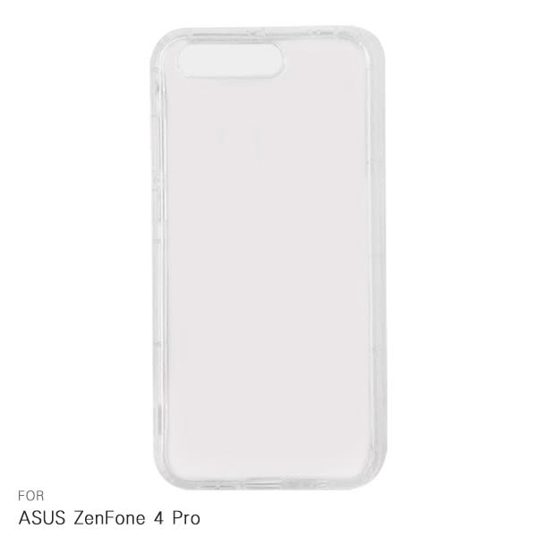 Air Case ASUS ZenFone 4 Pro ZS551KL 氣墊空壓殼 防摔殼 透明殼 保護套 手機殼 軟殼 氣墊殼 ZF4