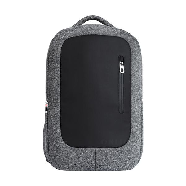 【490免運】BUBM城市極簡筆電背包 15吋 電腦後背包 防潑水 舒適減壓(BP-01)