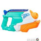 水龍繫列四射發射器 玩具槍水槍  禮物WD 魔方數碼館