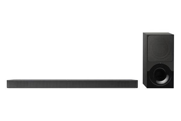《名展影音》  SONY HT-X9000F 2.1聲到家庭環繞劇院組  4K 聲霸 SoundBar
