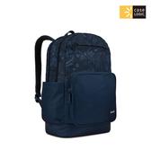 Case Logic-CAMPUS 29L筆電後背包CCAM-4116-花紋/深藍