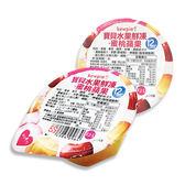 日本KEWPIE 寶貝水果鮮凍系列-蜜桃蘋果-70g[衛立兒生活館]