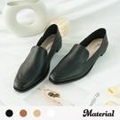 樂福鞋 簡約紳士樂福鞋 MA女鞋 T58927