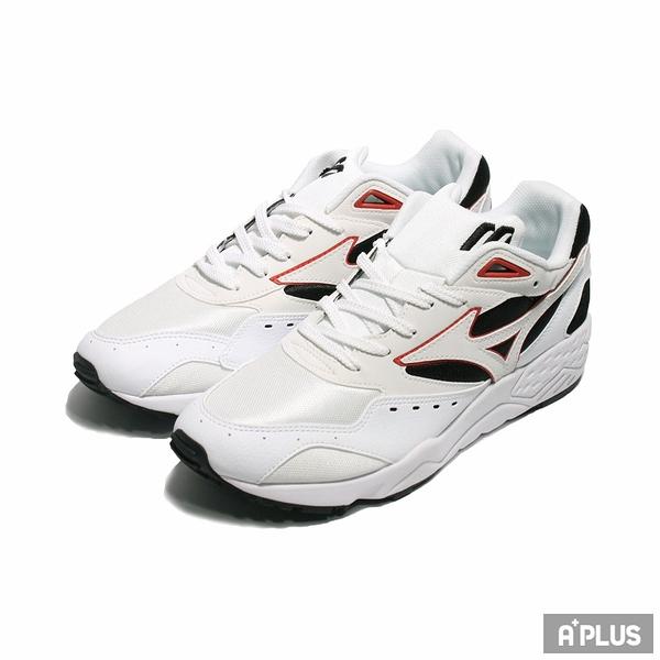 MIZUNO 男慢跑鞋 CONTENDER 厚底 百搭 穿搭-D1GA210101