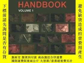 二手書博民逛書店Green罕見Building Handbook:: A Gui
