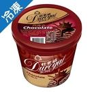 杜老爺Super冰淇淋-巧克力608±15g/桶【愛買冷凍】