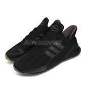 【海外限定】adidas 慢跑鞋 ClimaCool 02/17 黑 全黑 男鞋 女鞋 透氣設計 運動鞋【PUMP306】 CQ3053