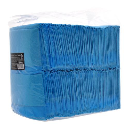 《缺貨》【寵物王國】沛奇寵物活性碳尿墊(強力吸水)33x45cm【100枚入】