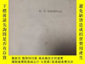 二手書博民逛書店PROGRESS罕見IN CRYSTAL PHYSICS vol
