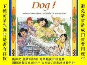 二手書博民逛書店Grab罕見That Dog!-抓住那條狗!Y346464 Tomie dePaola; Sh... Publ