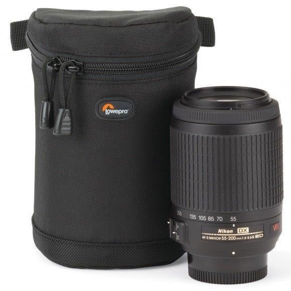 羅普 LOWEPRO 立福公司貨 Lens Case 9x13cm C Type 鏡頭袋 9x13cm C 型