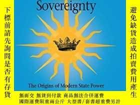 二手書博民逛書店Divine罕見SovereigntyY256260 Daniel Engster Northern Illi