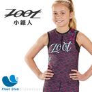 Zoot S19 小鐵人上衣 炫酷紫 Z180602603