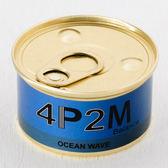 四平二月 海洋 香木 OCEAN WAVE / 4P2M