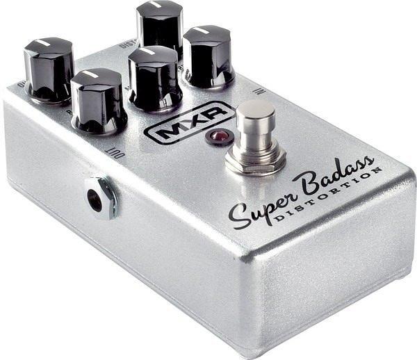☆ 唐尼樂器︵☆ MXR M75/ M-75 Super Badass Distortion 電吉他破音效果器(原廠公司貨保固)