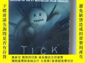 二手書博民逛書店Tick罕見Tock 插圖本 Y146810 Dean Koon