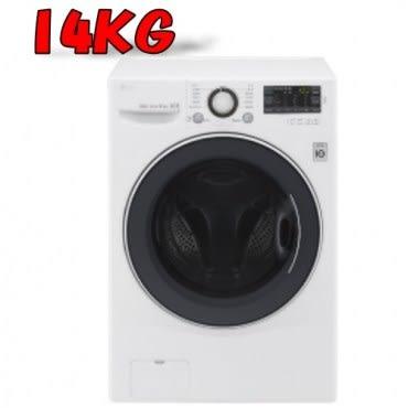 【LG樂金】14kg 變頻滾筒洗衣機 F2514DTGW